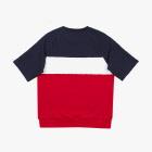 헤리티지 반팔 스웨트셔츠 썸네일 이미지 2