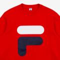 BIG F 로고 스웨트셔츠 썸네일 이미지 3
