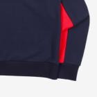 헤리티지 배색 스웨트셔츠 썸네일 이미지 5