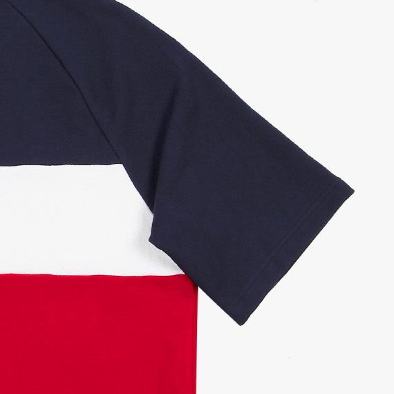 헤리티지 반팔 스웨트셔츠 썸네일 이미지 5